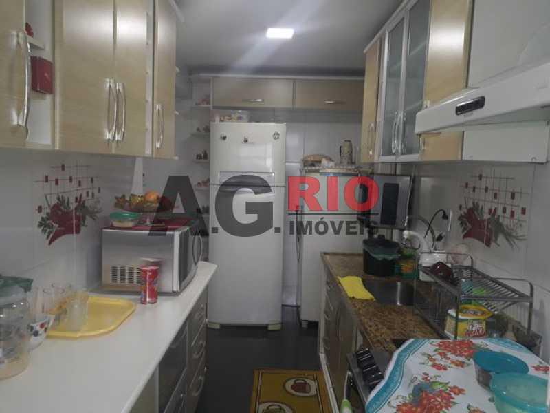 20200204_172948 - Cobertura 4 quartos à venda Rio de Janeiro,RJ - R$ 800.000 - TQCO40004 - 20