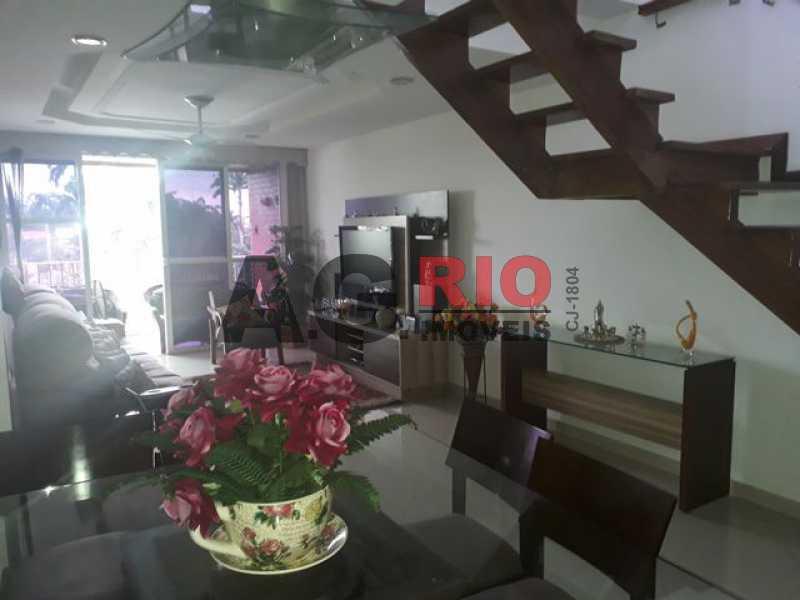 20200204_173012 - Cobertura 4 quartos à venda Rio de Janeiro,RJ - R$ 800.000 - TQCO40004 - 7