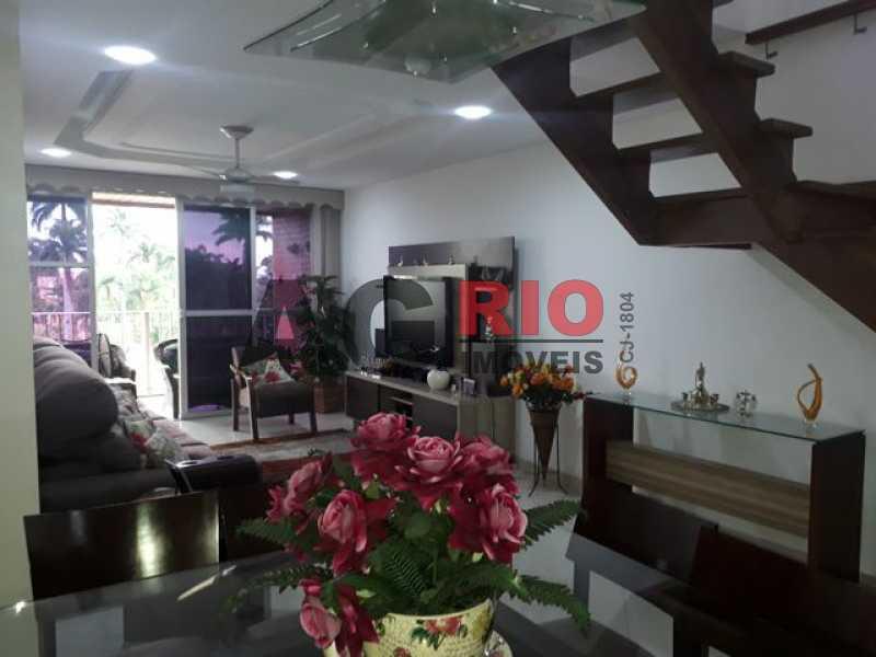 20200204_173039 - Cobertura 4 quartos à venda Rio de Janeiro,RJ - R$ 800.000 - TQCO40004 - 5