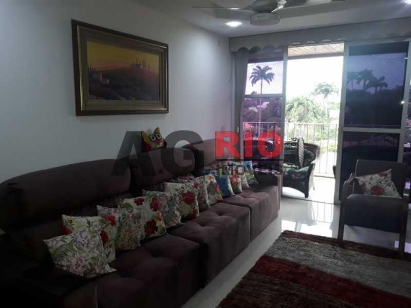 20200204_173048 - Cobertura 4 quartos à venda Rio de Janeiro,RJ - R$ 800.000 - TQCO40004 - 6