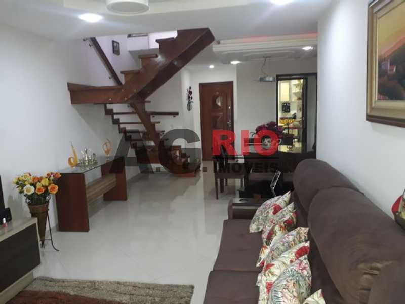 20200204_173102 - Cobertura 4 quartos à venda Rio de Janeiro,RJ - R$ 800.000 - TQCO40004 - 4