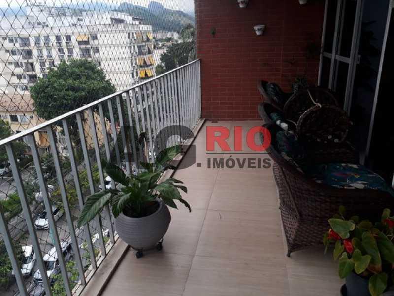 20200204_173117 - Cobertura 4 quartos à venda Rio de Janeiro,RJ - R$ 800.000 - TQCO40004 - 10