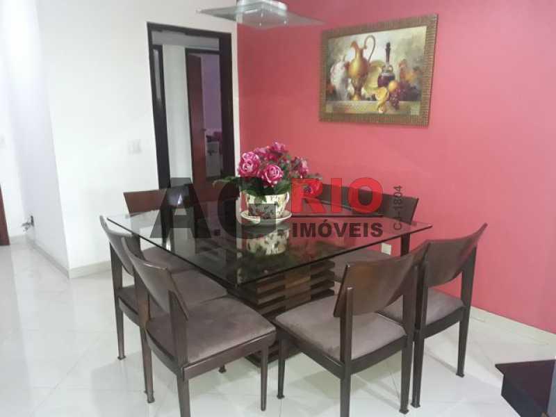 20200204_173151 - Cobertura 4 quartos à venda Rio de Janeiro,RJ - R$ 800.000 - TQCO40004 - 9