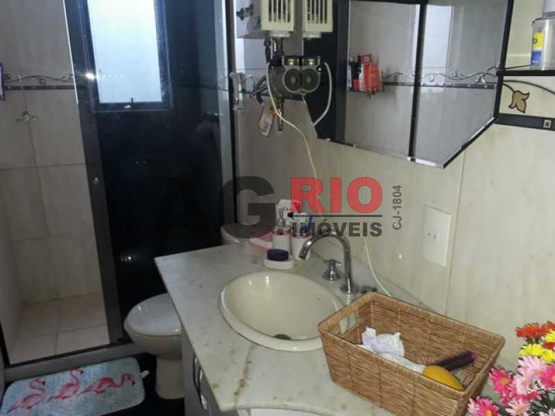 20200204_173207 - Cobertura 4 quartos à venda Rio de Janeiro,RJ - R$ 800.000 - TQCO40004 - 22