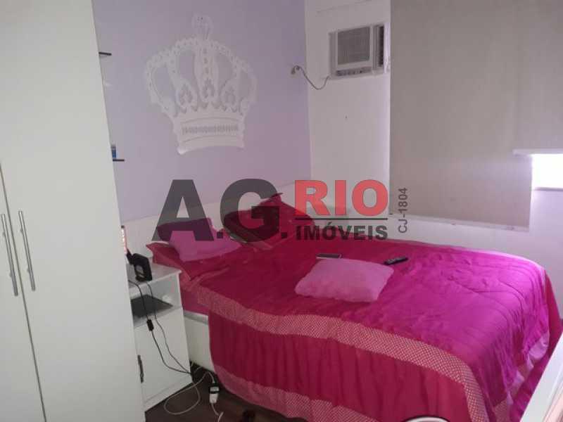 20200204_173224 - Cobertura 4 quartos à venda Rio de Janeiro,RJ - R$ 800.000 - TQCO40004 - 11