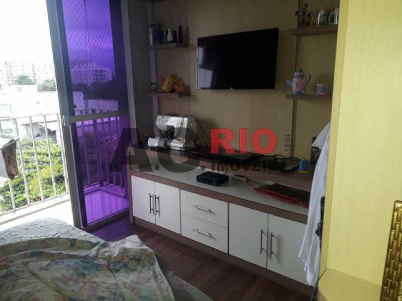 20200204_173256 - Cobertura 4 quartos à venda Rio de Janeiro,RJ - R$ 800.000 - TQCO40004 - 18