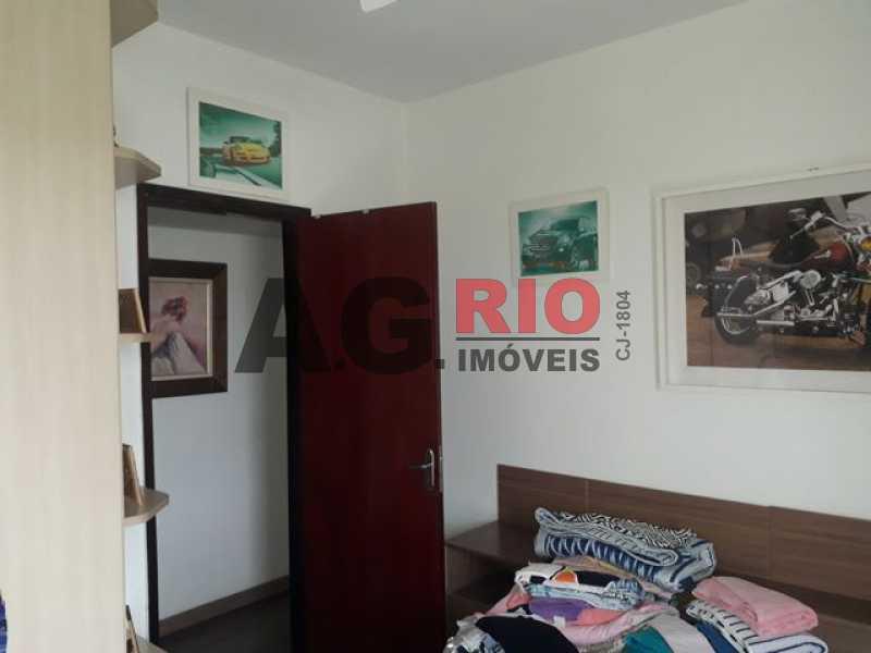 20200204_173308 - Cobertura 4 quartos à venda Rio de Janeiro,RJ - R$ 800.000 - TQCO40004 - 17
