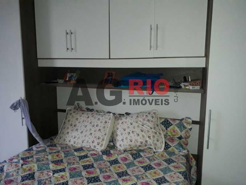20200204_173332 - Cobertura 4 quartos à venda Rio de Janeiro,RJ - R$ 800.000 - TQCO40004 - 16
