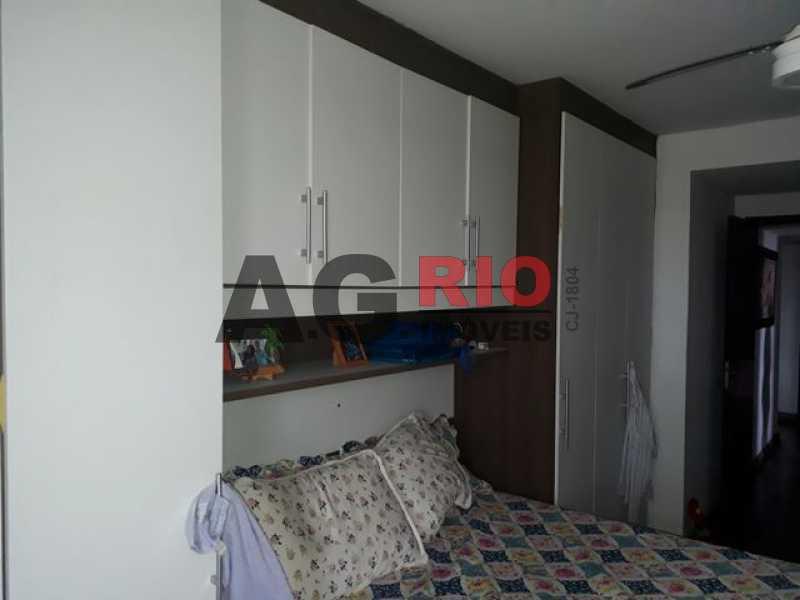 20200204_173344 - Cobertura 4 quartos à venda Rio de Janeiro,RJ - R$ 800.000 - TQCO40004 - 14