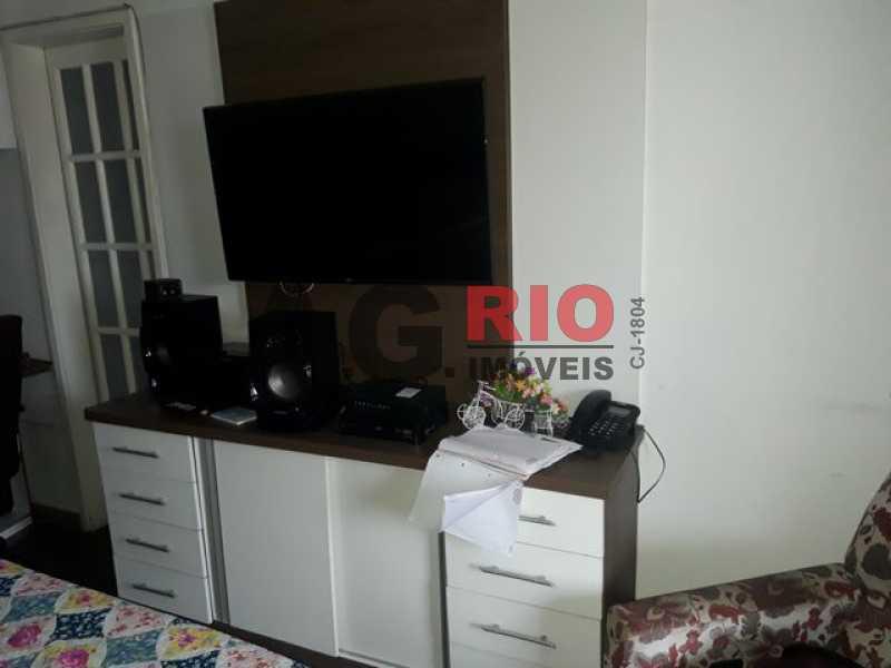 20200204_173351 - Cobertura 4 quartos à venda Rio de Janeiro,RJ - R$ 800.000 - TQCO40004 - 15