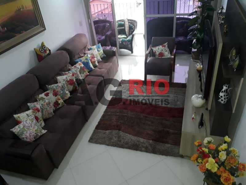 20200204_173439 - Cobertura 4 quartos à venda Rio de Janeiro,RJ - R$ 800.000 - TQCO40004 - 3