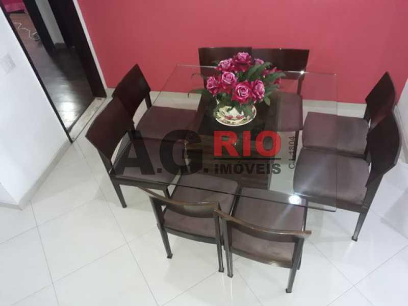 20200204_173448 - Cobertura 4 quartos à venda Rio de Janeiro,RJ - R$ 800.000 - TQCO40004 - 8
