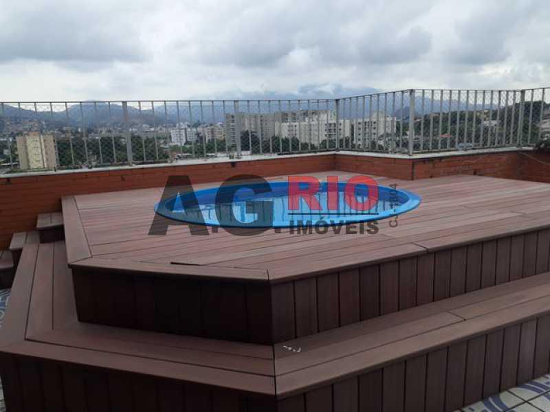 20200204_173503 - Cobertura 4 quartos à venda Rio de Janeiro,RJ - R$ 800.000 - TQCO40004 - 23