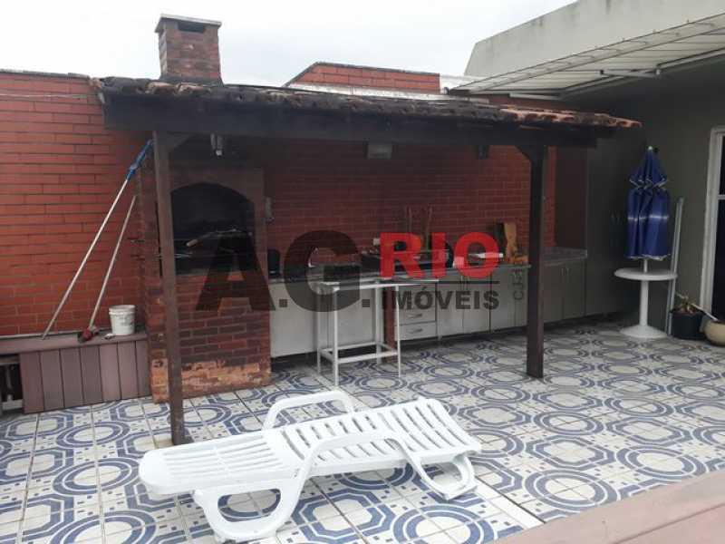20200204_173515 - Cobertura 4 quartos à venda Rio de Janeiro,RJ - R$ 800.000 - TQCO40004 - 24
