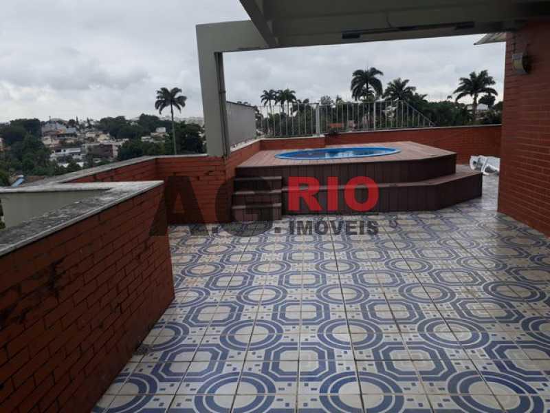 20200204_173533 - Cobertura 4 quartos à venda Rio de Janeiro,RJ - R$ 800.000 - TQCO40004 - 25