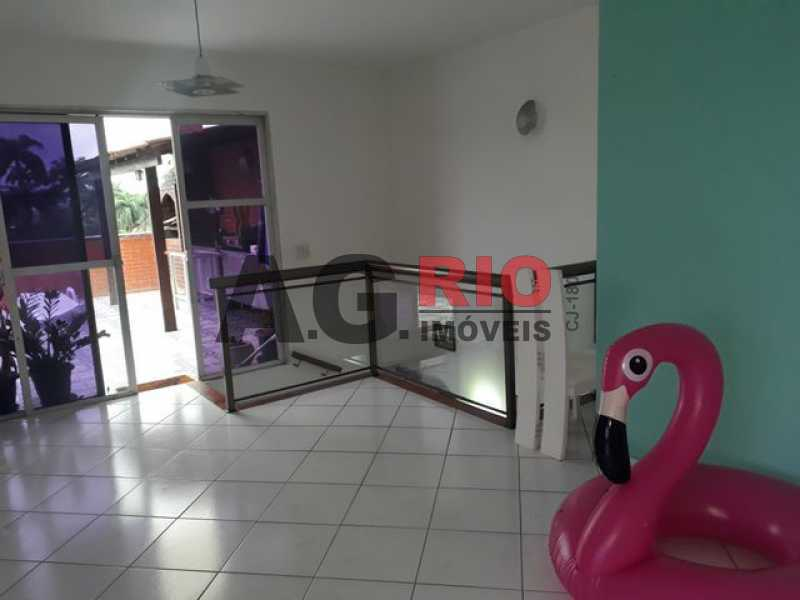 20200204_173543 - Cobertura 4 quartos à venda Rio de Janeiro,RJ - R$ 800.000 - TQCO40004 - 26