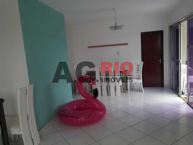 20200204_173553 - Cobertura 4 quartos à venda Rio de Janeiro,RJ - R$ 800.000 - TQCO40004 - 27