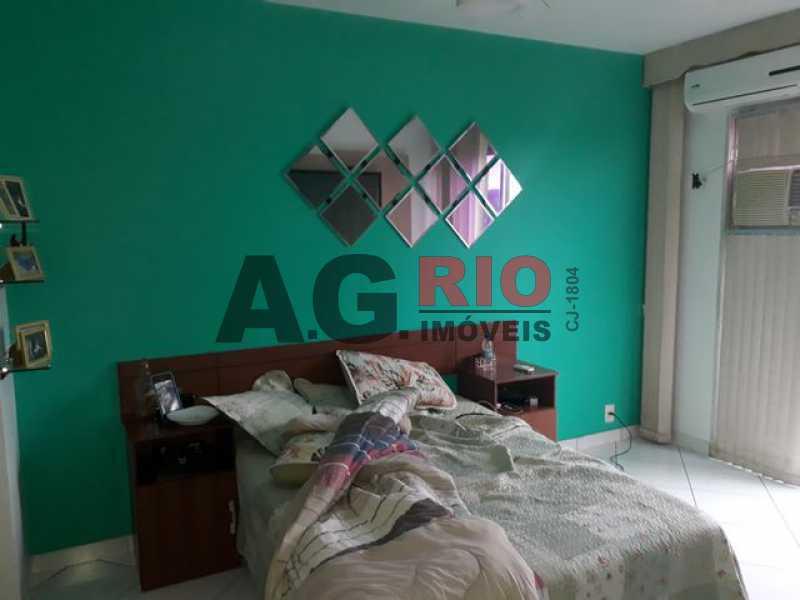 20200204_173608 - Cobertura 4 quartos à venda Rio de Janeiro,RJ - R$ 800.000 - TQCO40004 - 28