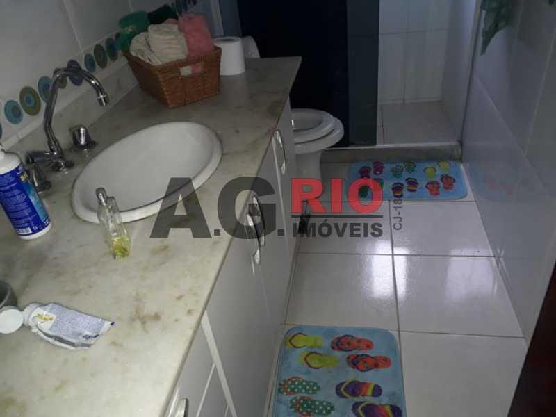 20200204_173615 - Cobertura 4 quartos à venda Rio de Janeiro,RJ - R$ 800.000 - TQCO40004 - 29