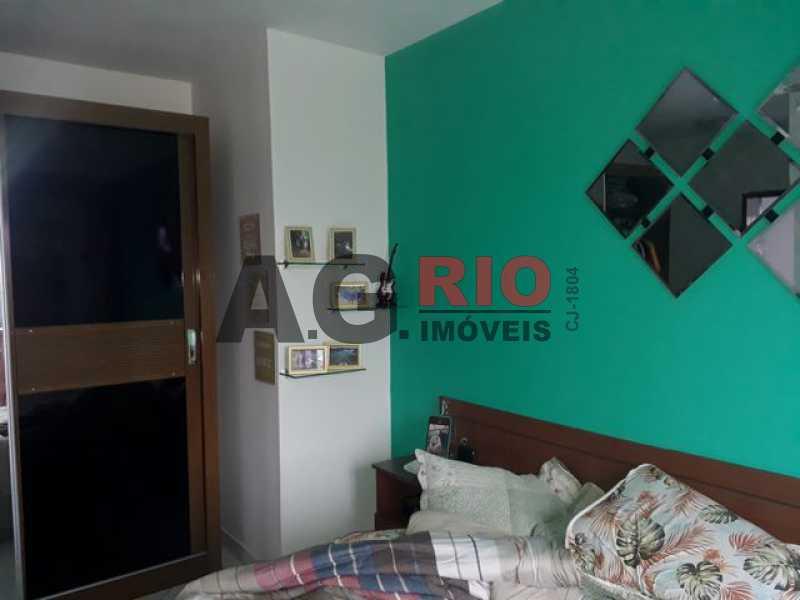 20200204_173626 - Cobertura 4 quartos à venda Rio de Janeiro,RJ - R$ 800.000 - TQCO40004 - 30
