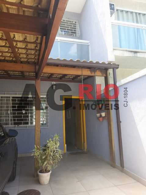 WhatsApp Image 2020-02-04 at 1 - Casa Rio de Janeiro,Jardim Sulacap,RJ À Venda,3 Quartos,93m² - VVCA30101 - 1