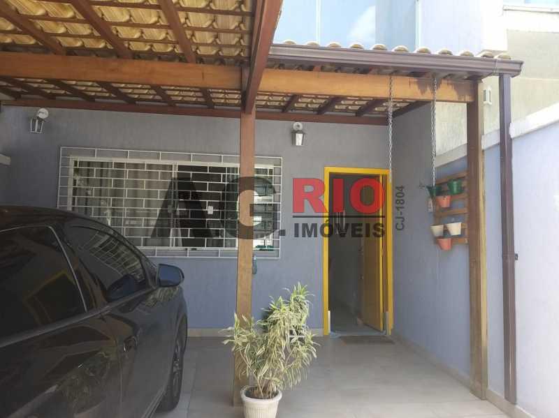 WhatsApp Image 2020-02-04 at 1 - Casa Rio de Janeiro,Jardim Sulacap,RJ À Venda,3 Quartos,93m² - VVCA30101 - 3