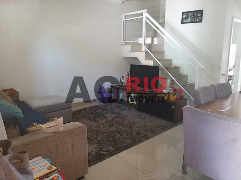 WhatsApp Image 2020-02-04 at 1 - Casa Rio de Janeiro,Jardim Sulacap,RJ À Venda,3 Quartos,93m² - VVCA30101 - 26