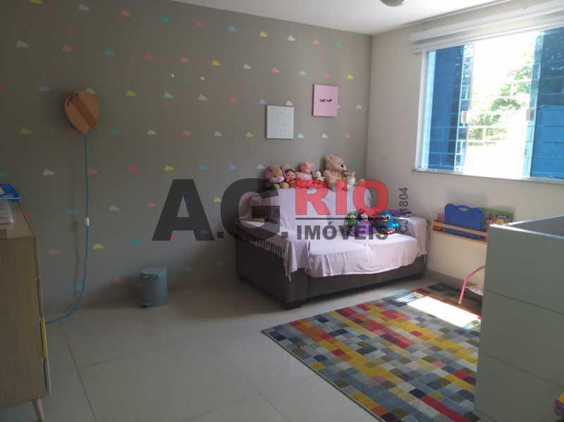WhatsApp Image 2020-02-04 at 1 - Casa Rio de Janeiro,Jardim Sulacap,RJ À Venda,3 Quartos,93m² - VVCA30101 - 13