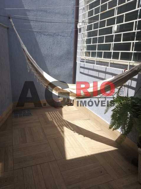 WhatsApp Image 2020-02-04 at 1 - Casa Rio de Janeiro,Jardim Sulacap,RJ À Venda,3 Quartos,93m² - VVCA30101 - 6