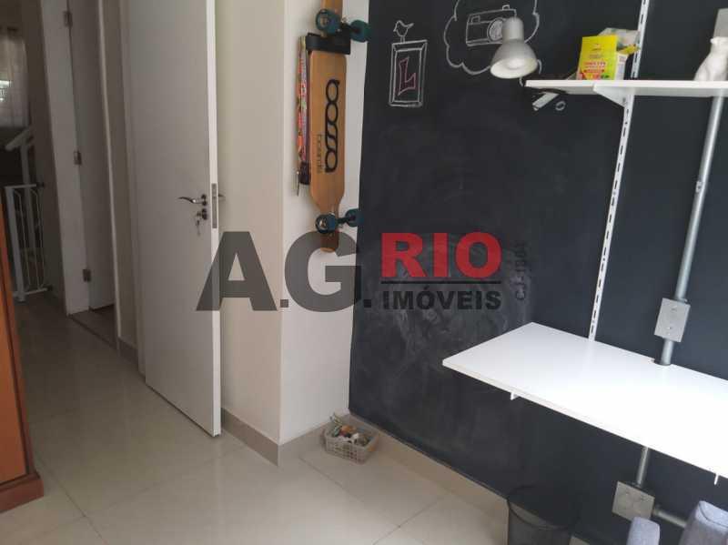 WhatsApp Image 2020-02-04 at 1 - Casa Rio de Janeiro,Jardim Sulacap,RJ À Venda,3 Quartos,93m² - VVCA30101 - 22