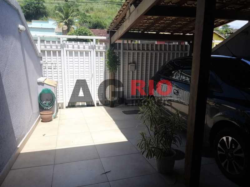 WhatsApp Image 2020-02-04 at 1 - Casa Rio de Janeiro,Jardim Sulacap,RJ À Venda,3 Quartos,93m² - VVCA30101 - 27