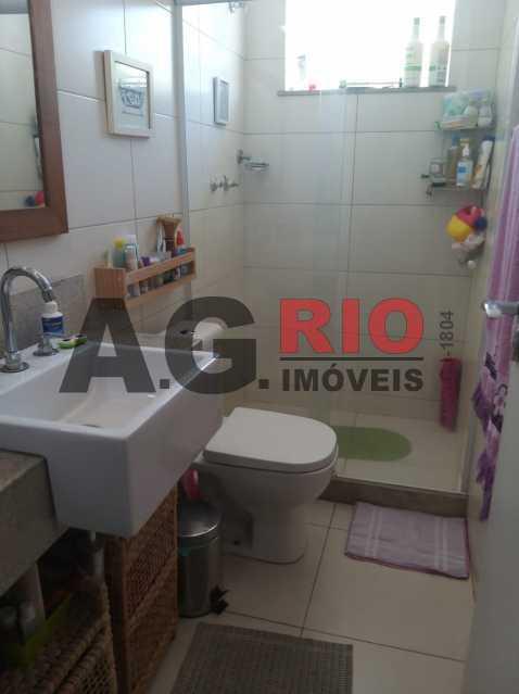 WhatsApp Image 2020-02-04 at 1 - Casa Rio de Janeiro,Jardim Sulacap,RJ À Venda,3 Quartos,93m² - VVCA30101 - 17