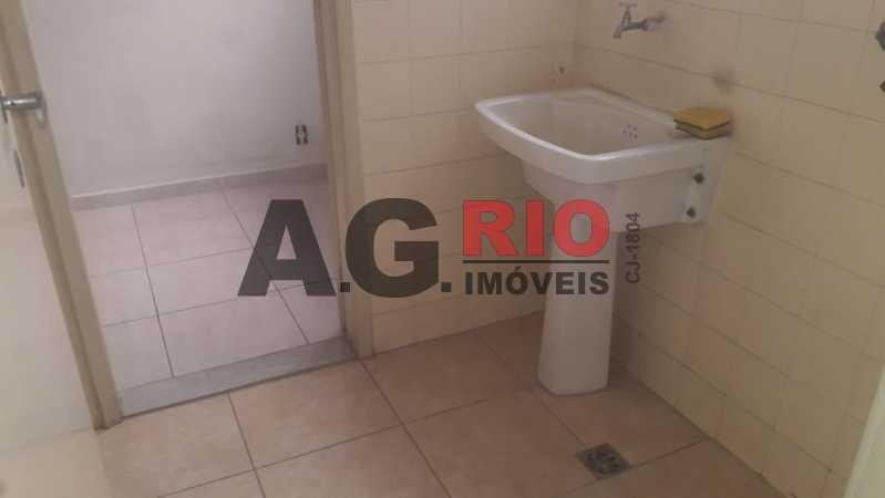 WhatsApp Image 2020-01-29 at 1 - Apartamento 2 quartos à venda Rio de Janeiro,RJ - R$ 180.000 - VVAP20607 - 15