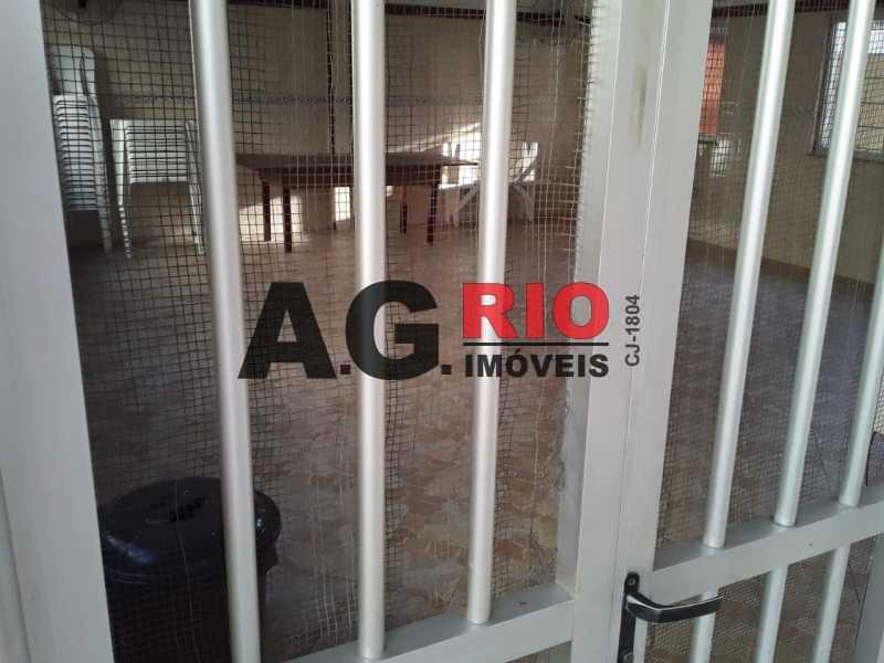 15 - Apartamento 2 quartos à venda Rio de Janeiro,RJ - R$ 165.000 - FRAP20189 - 16