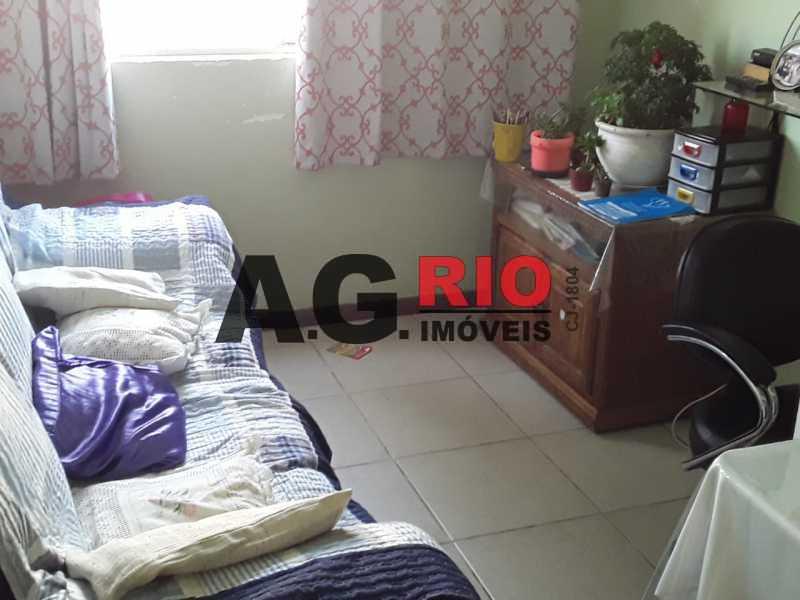16 - Apartamento 2 quartos à venda Rio de Janeiro,RJ - R$ 165.000 - FRAP20189 - 17