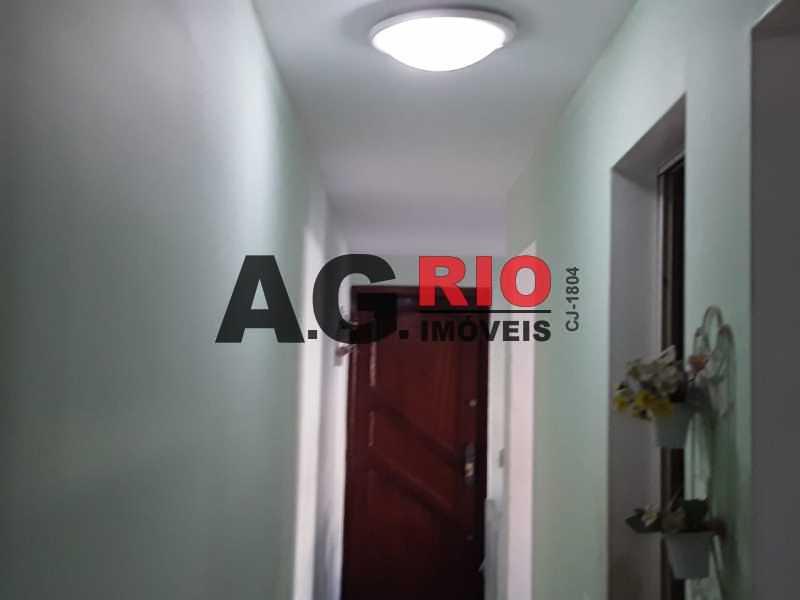 18 - Apartamento 2 quartos à venda Rio de Janeiro,RJ - R$ 165.000 - FRAP20189 - 19