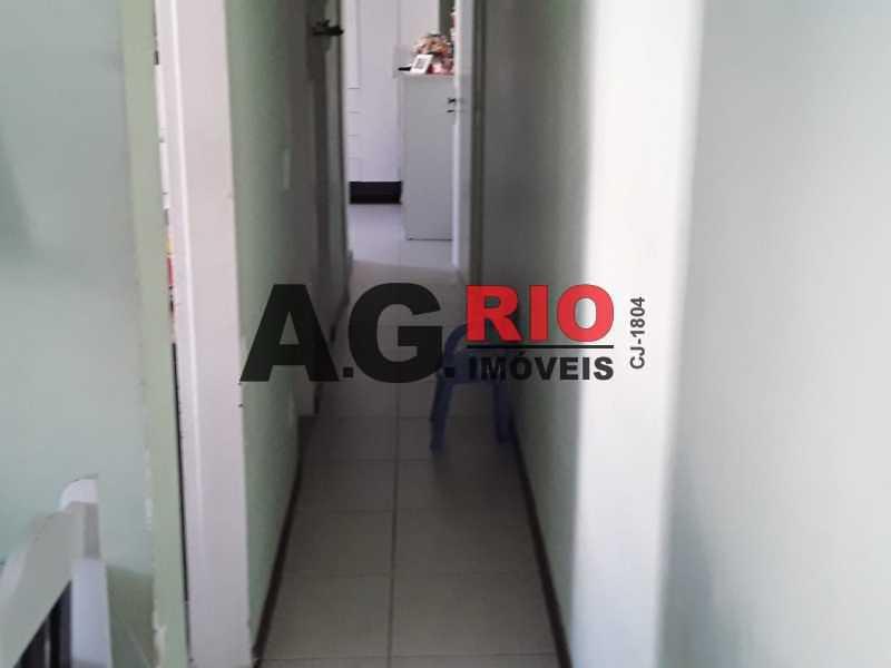 19 - Apartamento 2 quartos à venda Rio de Janeiro,RJ - R$ 165.000 - FRAP20189 - 20
