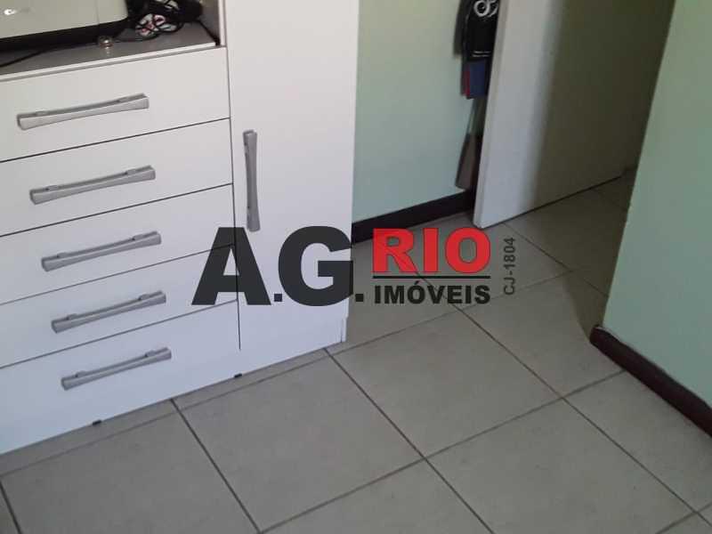 20 - Apartamento 2 quartos à venda Rio de Janeiro,RJ - R$ 165.000 - FRAP20189 - 21