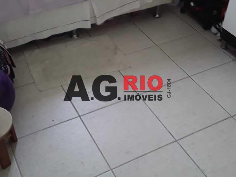 21 - Apartamento 2 quartos à venda Rio de Janeiro,RJ - R$ 165.000 - FRAP20189 - 22