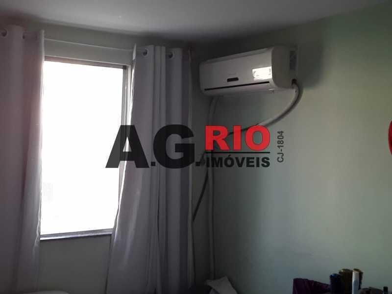 22 - Apartamento 2 quartos à venda Rio de Janeiro,RJ - R$ 165.000 - FRAP20189 - 23