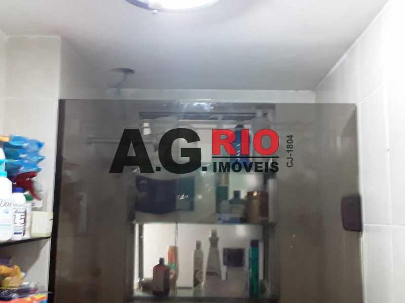 26 - Apartamento 2 quartos à venda Rio de Janeiro,RJ - R$ 165.000 - FRAP20189 - 27