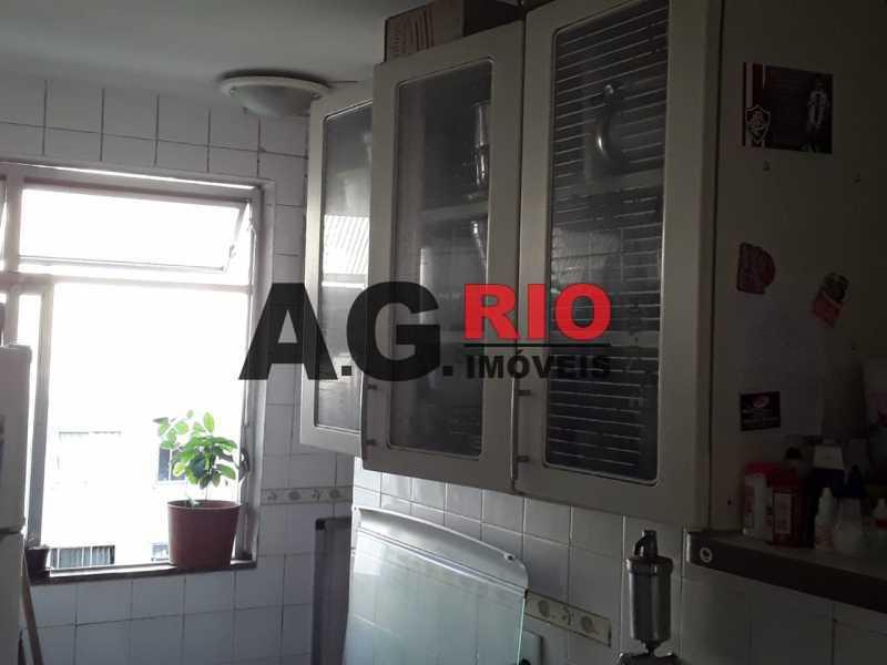 27 - Apartamento 2 quartos à venda Rio de Janeiro,RJ - R$ 165.000 - FRAP20189 - 28
