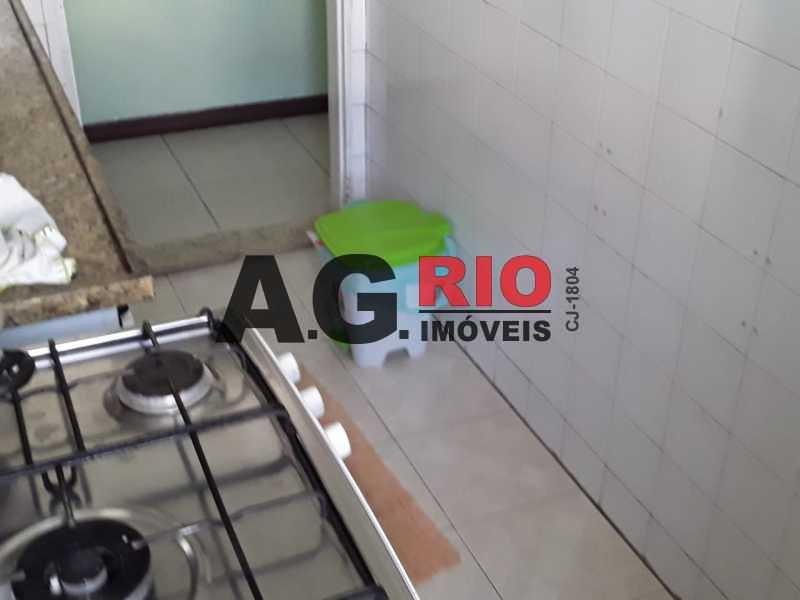 28 - Apartamento 2 quartos à venda Rio de Janeiro,RJ - R$ 165.000 - FRAP20189 - 29