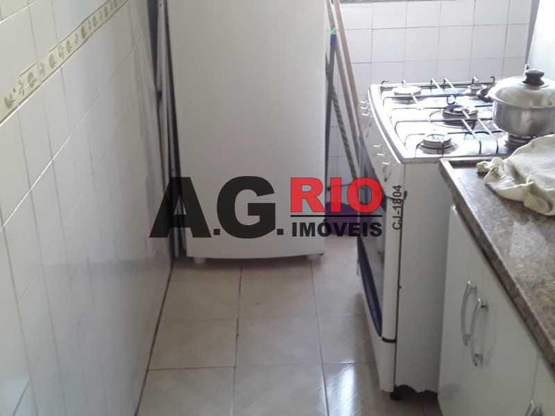 29 - Apartamento 2 quartos à venda Rio de Janeiro,RJ - R$ 165.000 - FRAP20189 - 30
