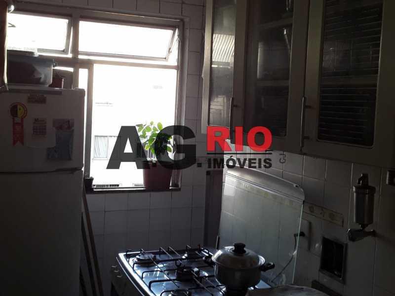 30 - Apartamento 2 quartos à venda Rio de Janeiro,RJ - R$ 165.000 - FRAP20189 - 31