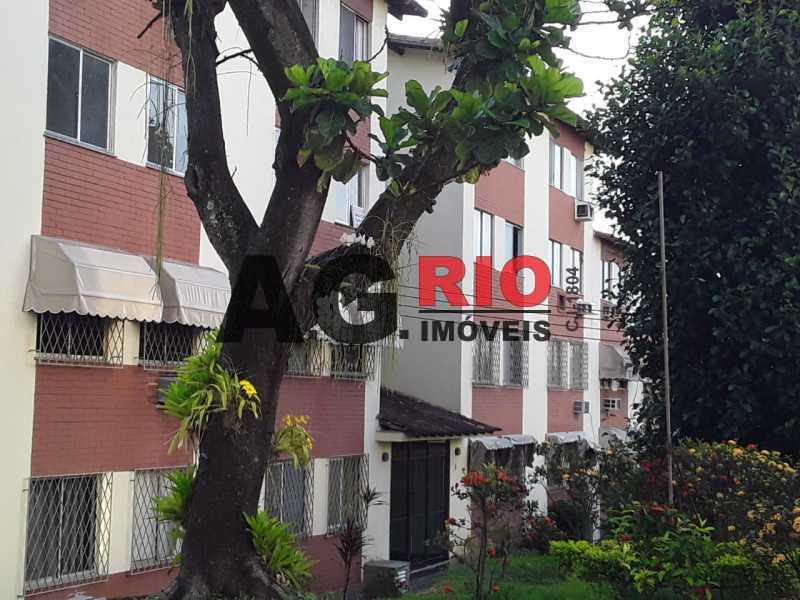 1 - Apartamento 2 quartos à venda Rio de Janeiro,RJ - R$ 165.000 - FRAP20189 - 1