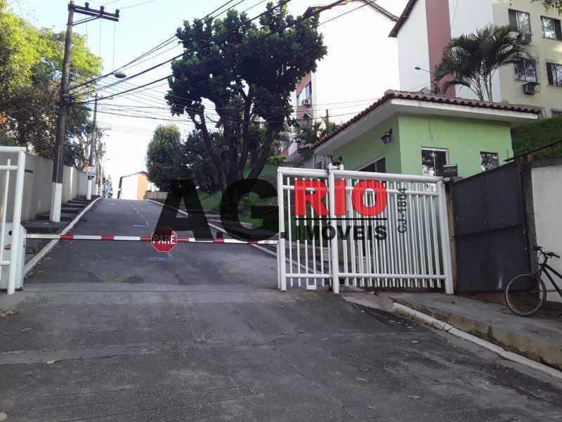 3 - Apartamento 2 quartos à venda Rio de Janeiro,RJ - R$ 165.000 - FRAP20189 - 4