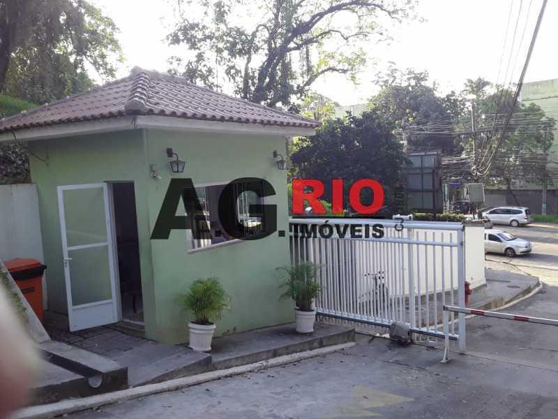 4 - Apartamento 2 quartos à venda Rio de Janeiro,RJ - R$ 165.000 - FRAP20189 - 5
