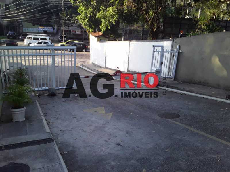 5 - Apartamento 2 quartos à venda Rio de Janeiro,RJ - R$ 165.000 - FRAP20189 - 6