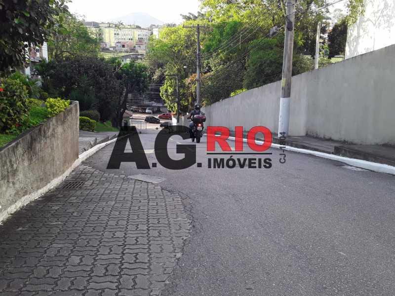 6 - Apartamento 2 quartos à venda Rio de Janeiro,RJ - R$ 165.000 - FRAP20189 - 7